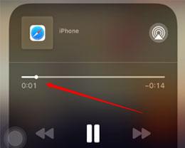 使用iPhone看视频如何完美跳过片头广告?