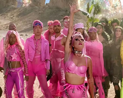 Lady Gaga 新单曲「Stupid Love」MV  完全采用 iPhone 11 Pro 拍摄