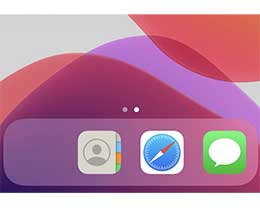 iOS 13 可隐藏桌面应用图标?其实是一个小 Bug