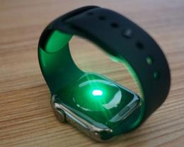 Apple Watch 教程:如何查看心率记录?