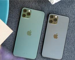 印度关税上调,导致 iPhone 11 Pro 系列销售价格再涨
