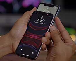利用 iOS 這個小 BUG,可避免他人滑動 iPhone 屏幕