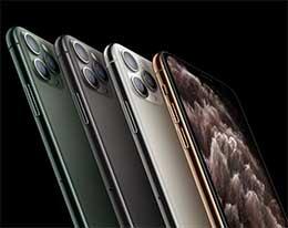 """分析师:苹果 iPhone 12 5G 赶上""""超级周期"""",用户大换机"""