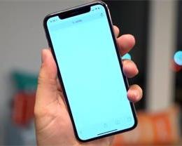 iPhone X 可以换 LCD 屏?更换后有没有异常