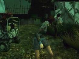 《黎明杀机》手游实机演示 动作流畅、玩法紧张