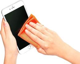 四大注意事项 | 如何清洁和消毒 iPhone 和 iPad?