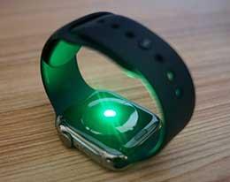今年苹果新款 Apple Watch 或将支持血氧检测