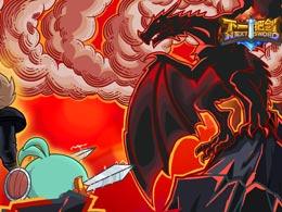 《下一把剑》新版本来袭,版本福利大盘点!