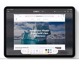 iPadOS  这三个小技巧,帮你提高学习工作效率
