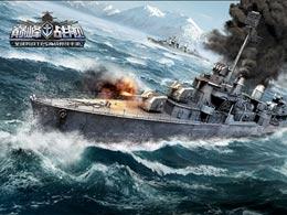 最强炮驱登场!《巅峰战舰》3月12日版本更新来袭!