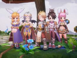 来仙境传说守护最初的爱!今日开测14款游戏!