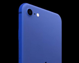 iPhone 9 最新渲染图曝光,突出干净漂亮的外观设计