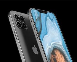 iPhone 12 最新曝料:搭载 3D 摄像系统,支持先拍照后对焦