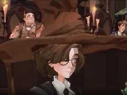 《哈利波特·魔法觉醒》:经典与致敬之外,是年少的欢喜和念想