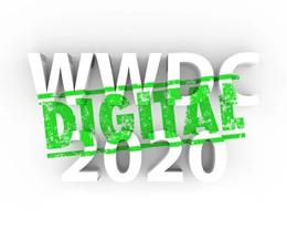 Apple 宣布 WWDC 2020 将采用线上直播方式