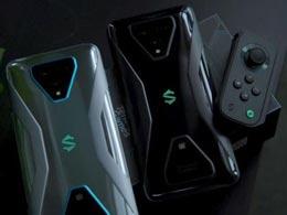 腾讯黑鲨游戏手机 可能是目前配置最强的5G游戏手机 | 游茶评测