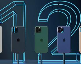 京东方和 GIS 达成合作,将共同成为 5.4 英寸 iPhone 供应商