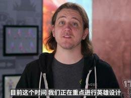 《英雄联盟手游》开发者日志公布 仍在开发中测试时间未定