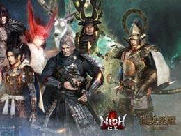网易《猎魂觉醒》联手光荣《仁王》 3月19日开启史上最硬核动作游戏联动