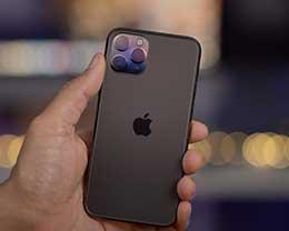 彭博社:5G iPhone 12 仍将于今秋发布