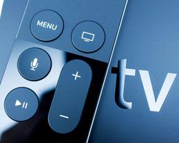 据悉 Apple TV 6 储存增加至128GB,tvOS 将增加儿童模式