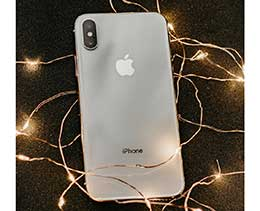 iPhone 闪光灯还可以这样用