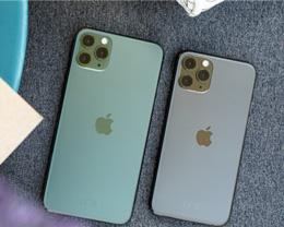 不同 iPhone 的定位类似于三星的哪些旗舰?