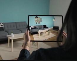 Apple 发布 ARKit 3.5,支持全新 iPad Pro 雷达扫描仪