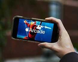 苹果 App Store 限制微软谷歌云游戏服务,仅允许使用 Arcade