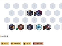 《云顶之弈》手游S3阵容推荐:复古斗枪