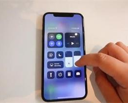 iPhone 如何查看信号强度?