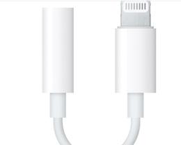 苹果 Lightning to 3.5 mm 转接头效果怎么样?
