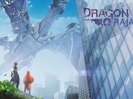 《Dragon Raja》跻身欧美热门RPG手游,首月收入近500万美元