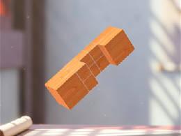 《匠木》将于4月2日开启测试,是榫卯拼接,也是一场修行