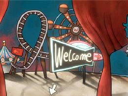 欢迎来到解谜乐园!今日开测8款游戏!