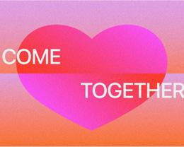Apple Music 推新冠病毒大流行专题版块 Come Together
