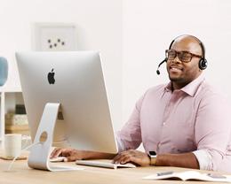 门店歇业,苹果配发 iMac 让部分店员转成远程客服