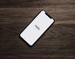 """小技巧:通过""""语音控制""""解锁 iPhone"""