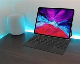 iPad 连接妙控板方法及妙控板手势汇总