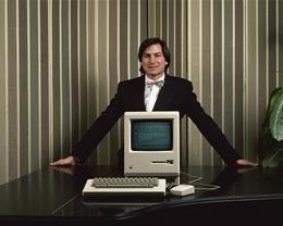 44 年前的今天,苹果公司诞生