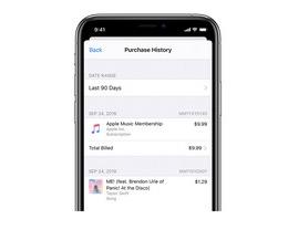 如何拒收苹果发送的账单邮件/短信?