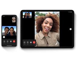 部分用户反馈称 iOS 13.4 设备存在无法与旧款设备进行 FaceTime 通话