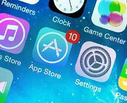 iPhone/iPad 不提示软件更新怎么办?