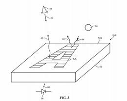 苹果专利显示:True Tone 原彩显示技术将用于 MacBook 键盘