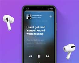 为扶持独立音乐,Apple Music 推出五千万美元预付专款