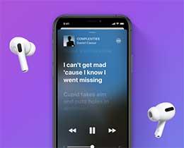 iPhone 小技巧:在闹钟停止后自动播放喜欢的音乐