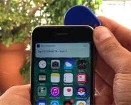 只增加交通卡,苹果为什么不直接开放 NFC 功能?