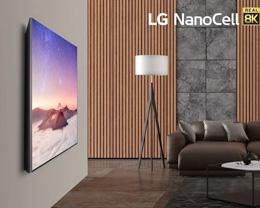 LG 公布 2020 款 NanoCell 电视 $599 起,支持 AirPlay 2