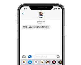 iPhone 11 无法成功激活 iMessage 信息功能怎么办?