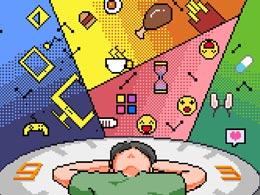 《如果人生只有三十岁》双端上线,今日共有13款游戏信息。